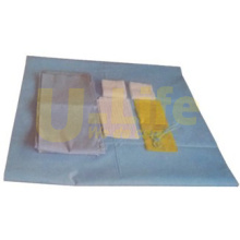 Sterile Anästhesie Packung für Epidural / Wirbelsäule