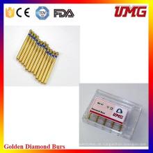 Zahnschleifwerkzeug Diamant Dental Burs