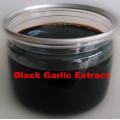 Schwarze Knoblauchextrakt pur