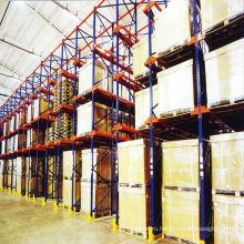 Привод хранения пакгауза в шкафе Паллета промышленного алибаба