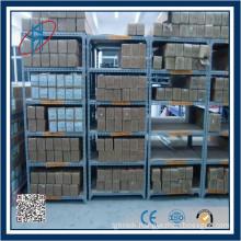 Light Weight Angle Steel Storage Shelf/Warehouse Shelf/Slotted Angle Steel Rack