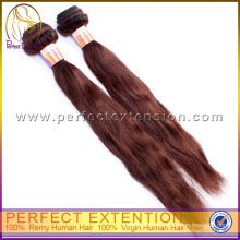 Топ Горячие Продавец 7А класс волос оптом человеческие волосы плетения