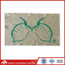Солнцезащитные очки из микрофибры для чистки с заказной картинкой