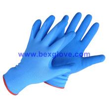 Латексная рабочая перчатка, в любом цвете