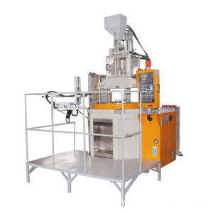 vertical injection molding machine for nylon material