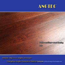 A melhor qualidade Waterproof o revestimento de madeira projetado carvalho