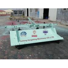 Shaper de lit de ferme d'équipement agricole pour le tracteur 60HP