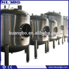 Liquid Processing Types Hot Sales Sales beer storage tanks