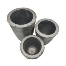 Custom processing   clay graphite crucible  High temperature resistance  clay crucibles  factory Outlet  fire clay crucible