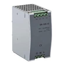 Dr-120 salida única fuente de alimentación de riel DIN 120W riel de carril fuente de alimentación