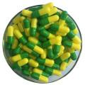 customize capsule pharmaceutical hpmc empty capsules