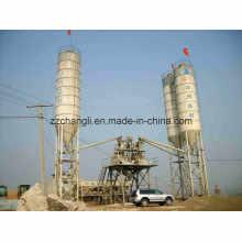 90m3/H Ready Mixed Concrete Mixing Plant, Simple Concrete Batch Plant