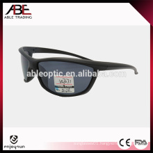 High quality new design sports sunglasses interchangeable