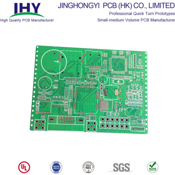 The Best Quality Heavy Copper PCB 4 Layer for Power Supply