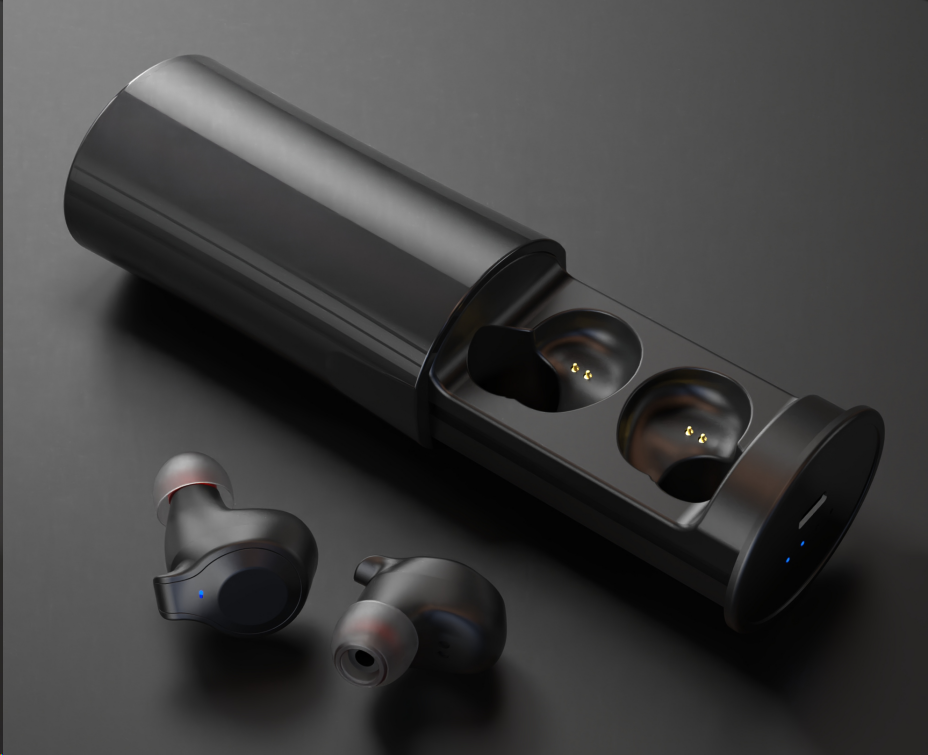 True Wireless Earbuds for Android