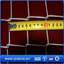 China Fábrica de Abastecimento Boa Cadeia Link Fence