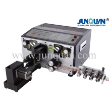 Automatic Cable Cutting Stripping and Twisting Machine (ZDBX-10)