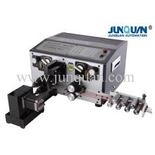Computerizes Wire Cutting And Stripping And Twisting Machine (ZDBX-10)