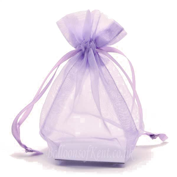 factory price organza pouch