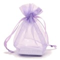Customized organza bags for toy