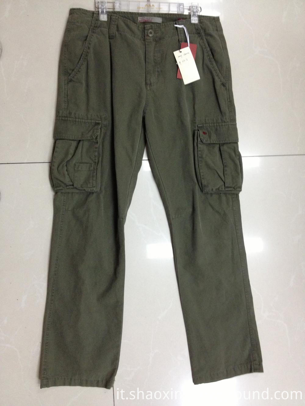 high quality men's pant