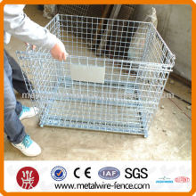 2016 Shengxin high strength welded gabion wall