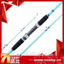 NOEBY carbon fiber fishing pole boat fishing rod for fishing