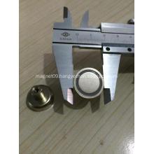Swivel Hook Magnet Neodymium