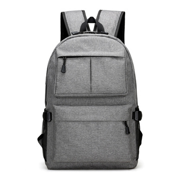 Designer Theft Proof laptop Nylon backpack Tahan air