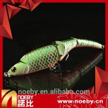 NOEBY рыболовная приманка искусственные соломенные приманки рыбалка рывок приманки
