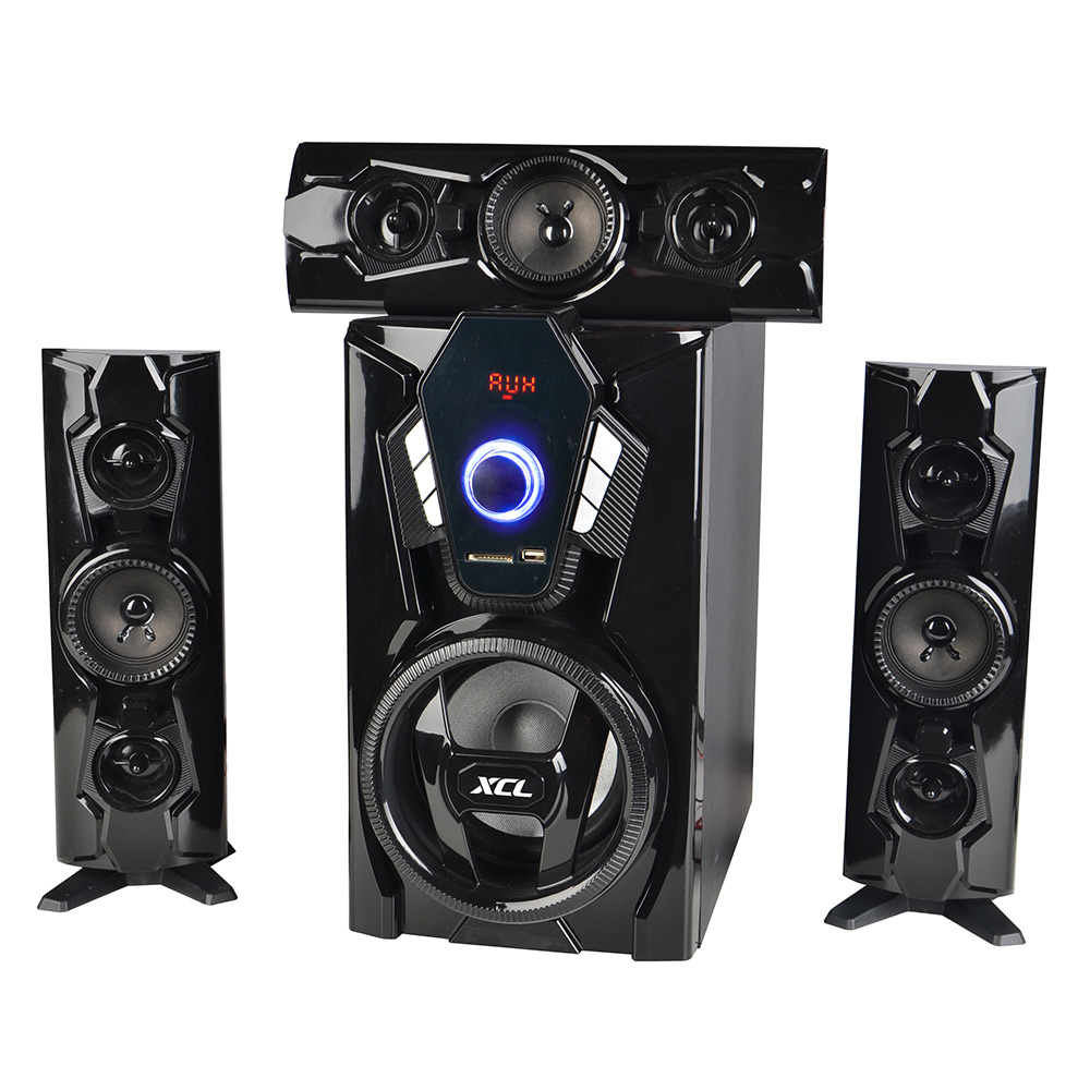 Home theater system good