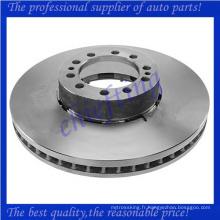 50 10 216 437 5010216437 pour camion renault Magnum Premium disque de frein