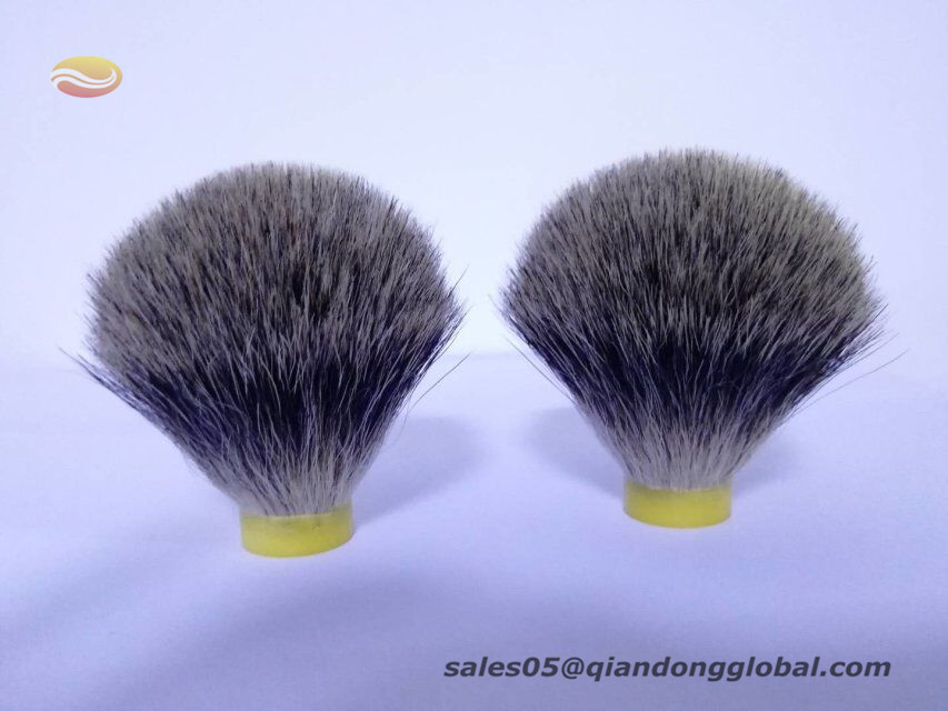 Pure Badger Shaving Brush Knot