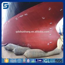Preço inflável da bolsa a ar do barco de borracha da aterragem marinha do certificado de CCS