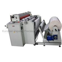 Machine de découpe en plastique polyester et TPU en nylon PVC (personnalisée)