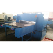 Automatische Druckmaschine Schneidemaschine