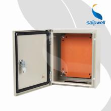 SAIP/SAIPWELL 500*400*200 Waterproof Distribution Box Electrical CE Certificated Outdoor Metal Box