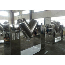 2017 V series mixer, SS extractor blender, horizontal used feed mixers for sale