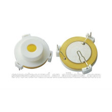 Высокая децибельная электрическая сирена 36 мм 12v 100dB высокий децибел пьезо-зуммер