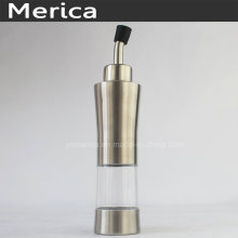 Stainless Steel 150ml Oil Bottle