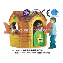Plastic Playhouse/Cottage Kids Playhouse for Sale