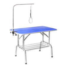 manufacturer cheap price adjustable veterinary equipment animal clinic dog grooming table