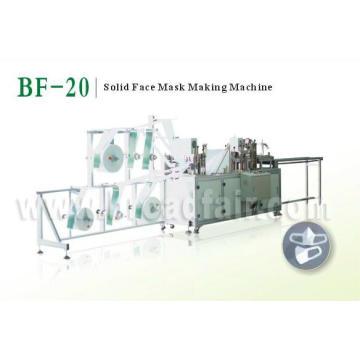 P2 P3 feste Gesichtsmaske, die Maschine (BF-20)