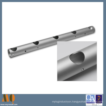 OEM for Aluminum Parts with Good Quality and High Precision