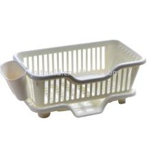 Cestas de malla personalizadas de diseño atractivo Cesta de inyección de cesta molde