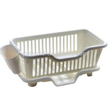 Attractive Design Customized Mesh Baskets Shopping Injection Basket Mould