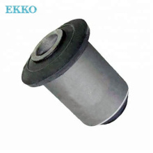 Suspension parts front arm bushing for Nissan N16 55044-4M410