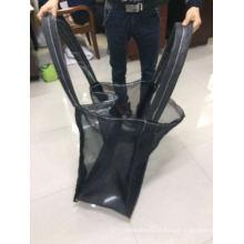 Lenha, Pallet Big Woven Ton Bag