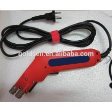 250mm 250W Profissional EPS Fio Hot Wire Espuma Cutting Tool Portátil Handheld Espátula Elétrica Cortador Hot Knife GW8122