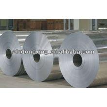 Hoja de aluminio alveolar de 0,03 mm